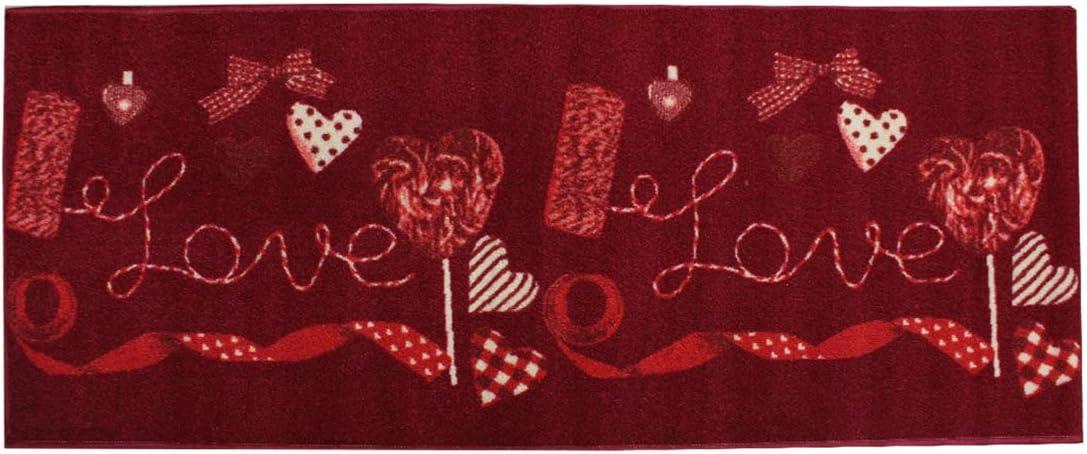 TY/&WJ Non-Scivolare Cuscino Settee con Cravatte,Stile Boemia Rettangolo Tappeti Lungo Mat,Cotone Seggiolettiper da Pranzo per Patio Balcone,allaperto Cuscino per Panche A 100x30x2cm 39x12x1inch