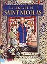 La légende de Saint Nicolas par Strich