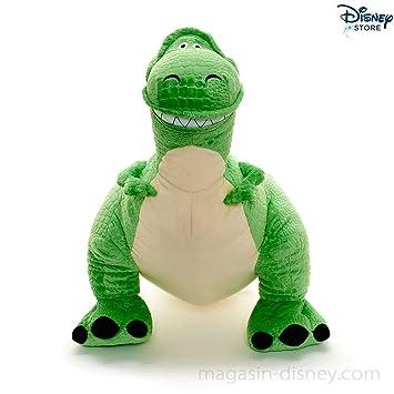 peluche disney rex
