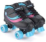 Osprey Disco Quad Skates, Retro Roller Skates