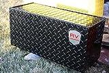 travel trailer battery box - 23