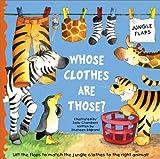 Whose Clothes Are Those?, Shaheen Bilgrami, 0764154915