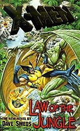 Law of the Jungle (X-Men) (X-Men)