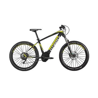"'B-ware Whistle e-bike HF S 27,5""Plus 11-V taille 40Bosh cX Cruise Powertube 500WH 2018(emtb Hardtail Top Load)/e-bike B-Ware HF S 27,5plus 11-S Size 40Bosh cX Cruise Powertub"