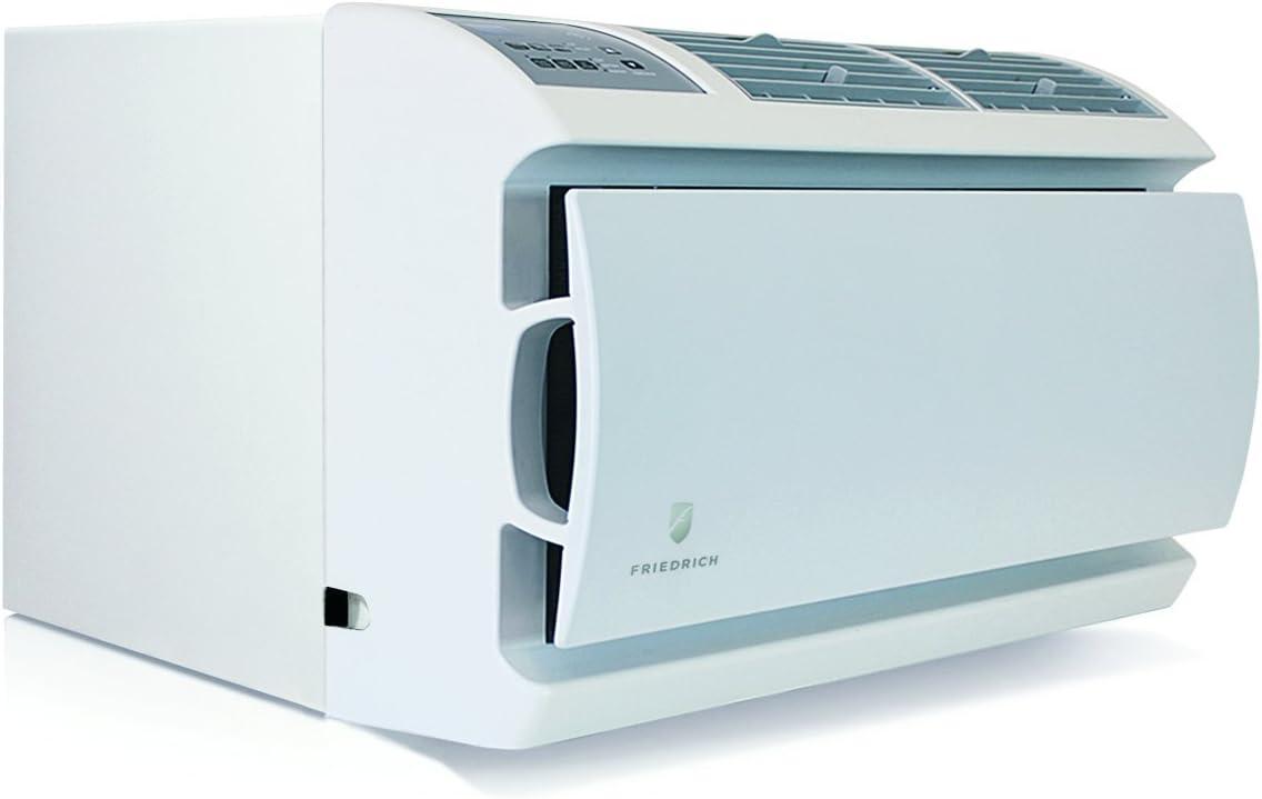 12000 Btu - 9.8 Eer - Wall Master Series Room Luft Conditioner, 230-Volt