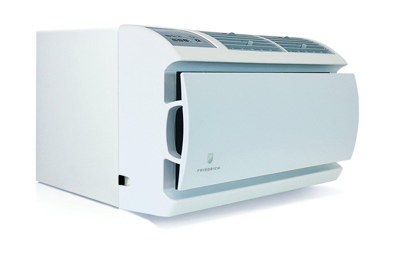 Friedrich 12000 Btu 98 Eer Wall Master Series Room Air Conditioners Wiring Diagram Conditioner 115 Volt Home Kitchen