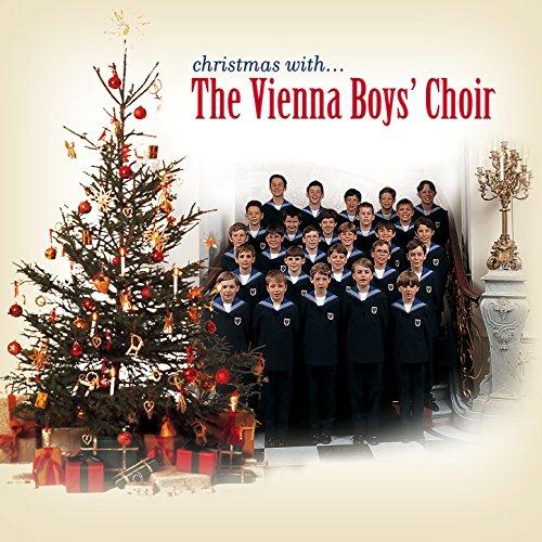 (Christmas with The Vienna Boys' Choir)