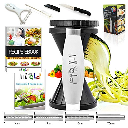 ATZ Chef Generation Interchangeable Accessories product image