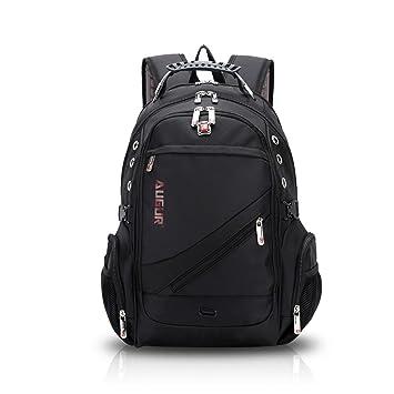 FANDARE Alpinista Mochila Backpack para Ordenador Portátil 10-15.6 Recorrido Morral