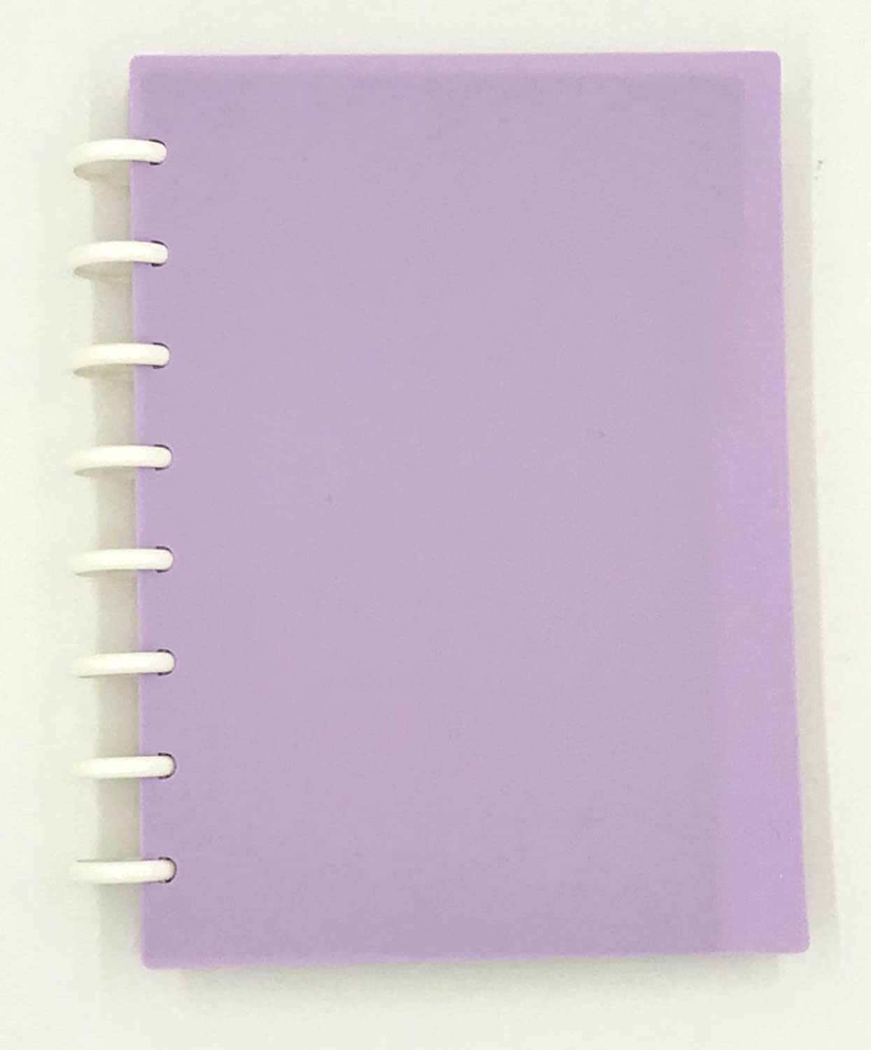 Amazon.com: Talia Discbound Cuaderno: Office Products