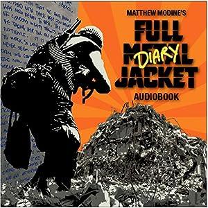 Amazon full metal jacket diary audible audio edition amazon full metal jacket diary audible audio edition matthew modine beacon audiobooks books fandeluxe Images