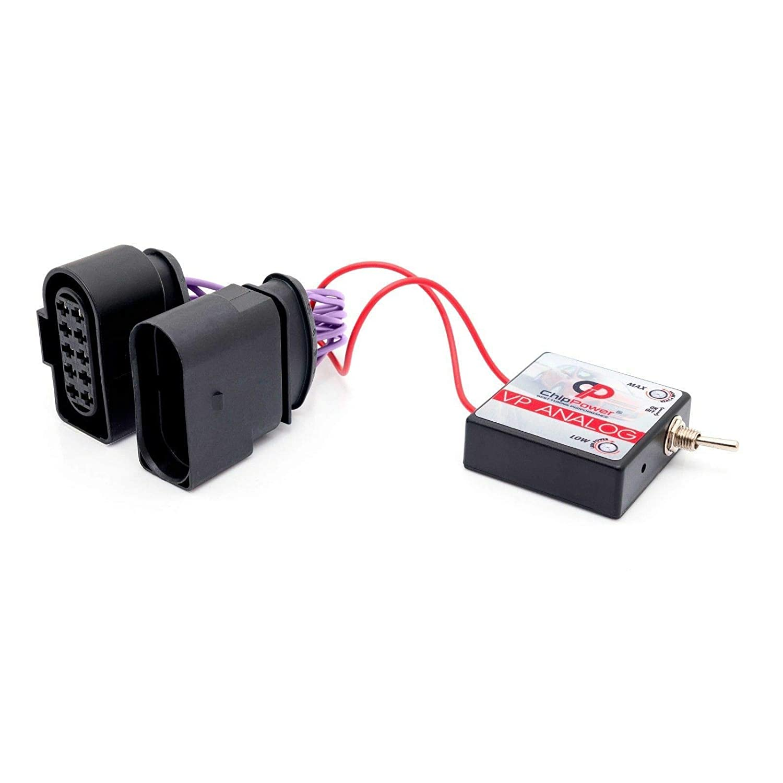 Chip de Potencia ChipPower VPa para Coche CORDOBA 1.9 TDI 110 CV Tuning Diesel