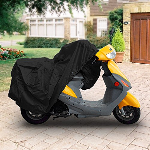 Vespa Rally (NEH Motorcycle Bike Cover Travel Dust Storage Cover For Vespa Sport Sprint Rally Primavera)