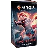 Pacote de Pré-lançamento - Magic 2020