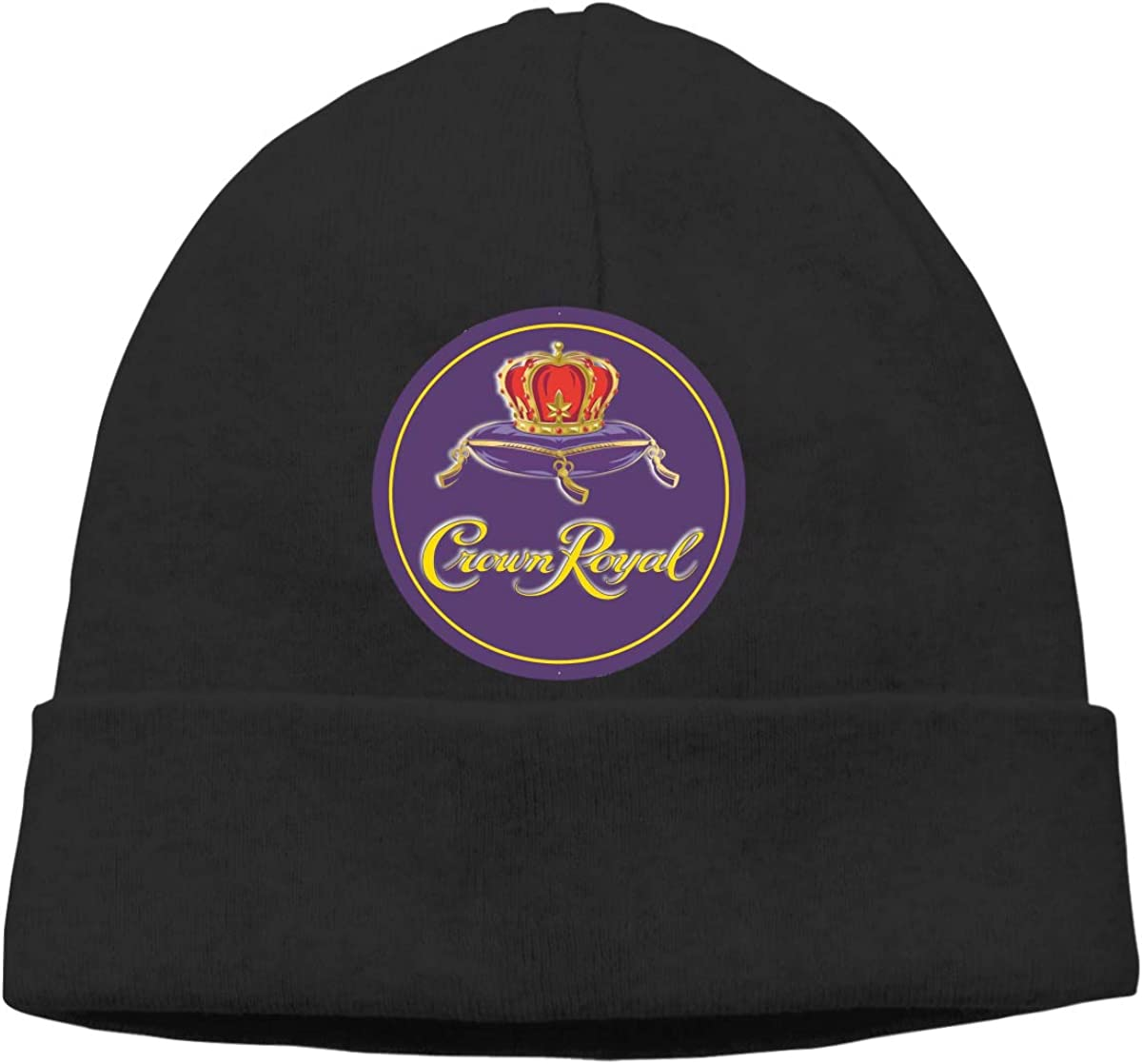 Sppeuio Crown Royal Hat Stylish