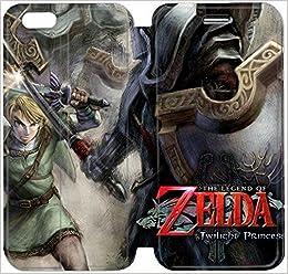 Amazon Com Fashion Image Diy The Legend Of Zelda Twilight