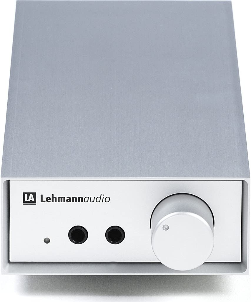 Lehmann Kopfhörerverstärker