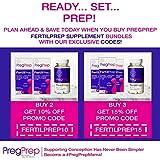 PregPrep FertilPrep: Fertility + Preconception