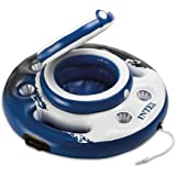 Intex Mega Chill Inflatable Floating Cooler, 35 inch Diameter