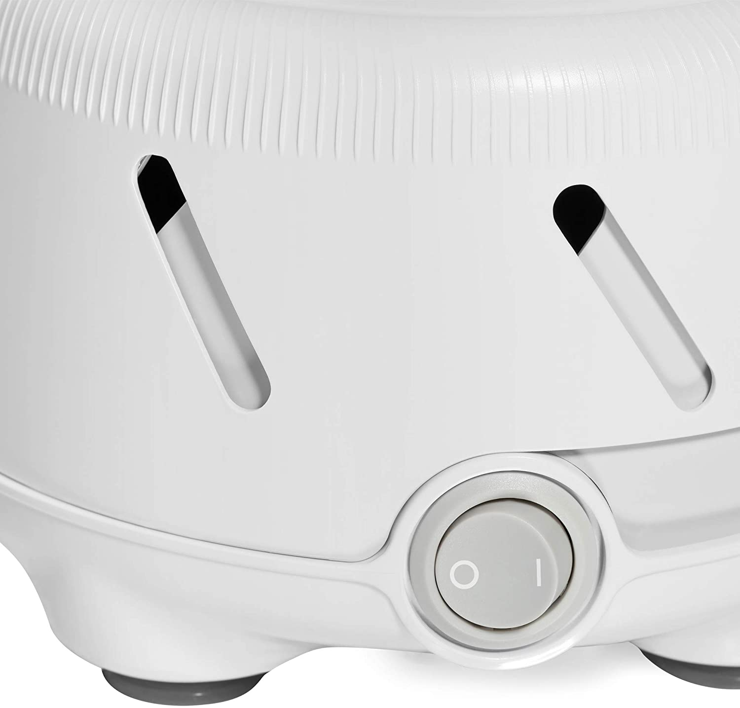 Marpac Dohm UNO White Noise Machine Real Fan Inside for Non-Looping White Noise Sound Machine for Travel, Office Privacy, Sleep Therapy for Adults Baby 101 Night Trial