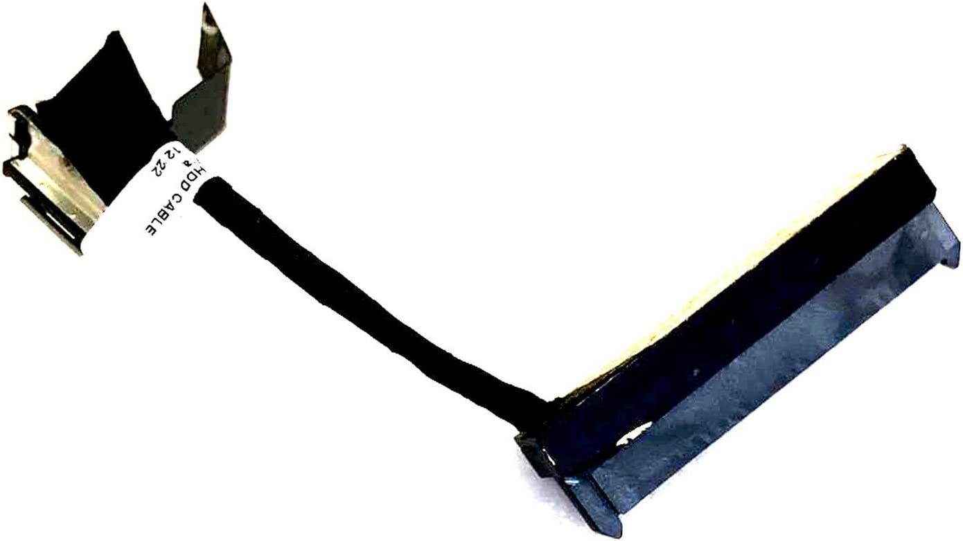 HDD / SSD Hard Drive SATA Flex Cable Connector For HP DV6-7000 DV7-7000 DV7-7100 DV7t-7000 Competible 681976-001