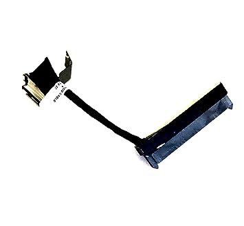 Cable conector flexible SATA para disco duro HDD/SSD para HP DV6 ...