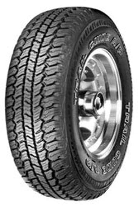 Amazon Com 245 75r16 Trail Guide Radial Ap Tires Automotive