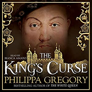 The King's Curse Audiobook