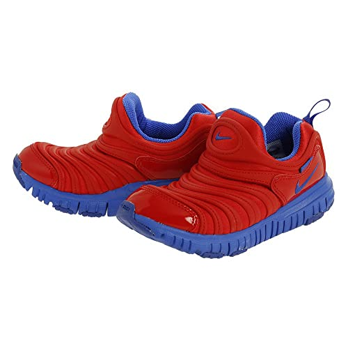 aabf37e04c092 Nike Dynamo Free (PS) University RED/Racer Blue 343738-615 (13c ...