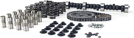 COMP Cams SK11-242-3 Xtreme Energy 224//230 Hydraulic Flat Cam SK-Kit for Chevrolet Big Block 396-454