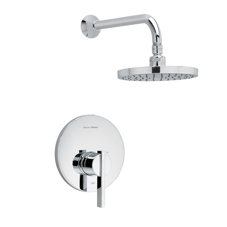 American Standard T430501.002 Berwick PB Shower Trim, Polished Chrome