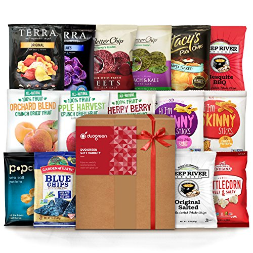 Snacks Healthy Premium Package School product image
