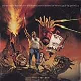 Selected Tracks from Aqua Teen Hunger Force Colon Movie Film for Theaters Colon The Soundtrack