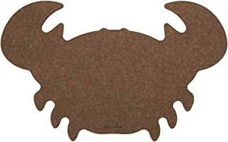 product image for Epicurean Cutting Surfaces Novelty Series Cutting Board, Crab, Nutmeg