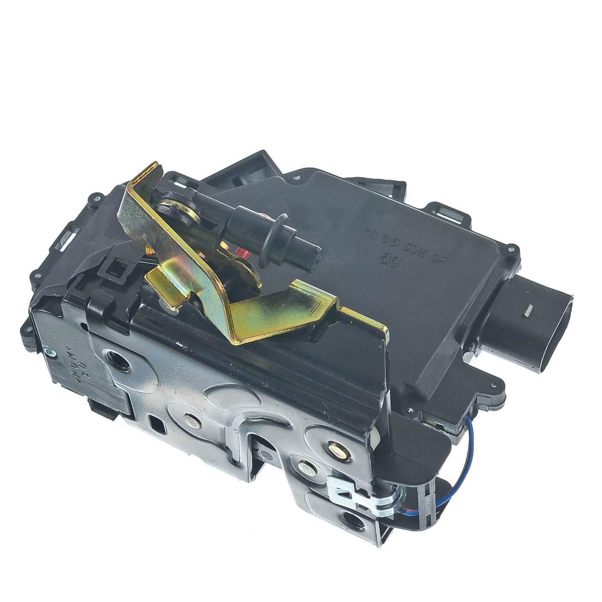 C5/bj 1997/ Motor de nivelaci/ón para puerta cerradura Candado para puerta trasera derecha para A6/Allroad A6/Avant 4B C5/4B2 /2005 C5/4BH