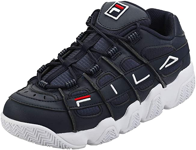 Fila Uproot Mens Fashion Trainers in