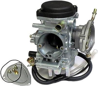 Carburetor Fit Yamaha Kodiak 400 YFM 400 2000 2001 2002 2003 2004 2005 2006 Carb
