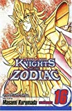 Knights of the Zodiac (Saint Seiya), Vol. 16