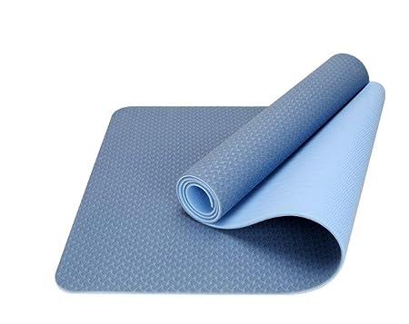 JAG Colchonetas de Yoga para Actividades de Interior ...