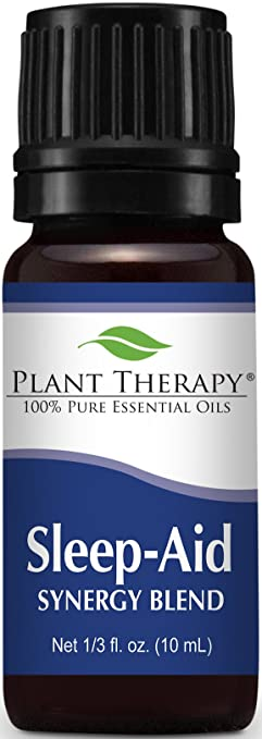 Plant Therapy Sleep Blend