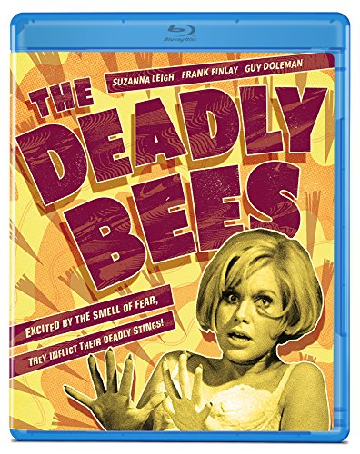 Deadly Bees [Blu-ray]