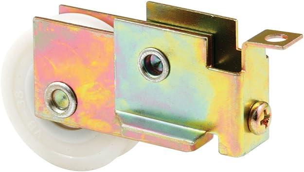 Prime Line Products N 7128 Sliding Mirror Closet Door Roller Door Hardware Amazon Com