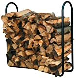 Panacea 15201 4-Foot Traditional Log Rack Review