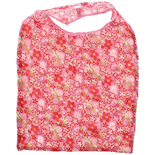 Ego Pink Shopping Clippable Alter in Baby Floral Pouch Zac's Pocket Bag With Print Ezqn5
