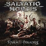 Saltatio Mortis - Gott Würfelt Nicht