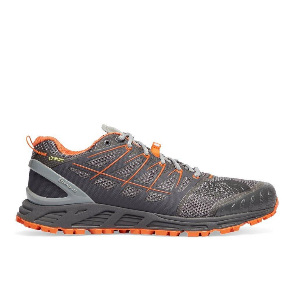 THE NORTH FACE Herren M Ultra Endrnc 2 GTX Trekking-& Wanderhalbschuhe