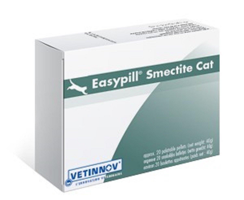 Easypill - Silicato (para gatos, 20 pastillas de 2 gramos): Amazon.es: Productos para mascotas