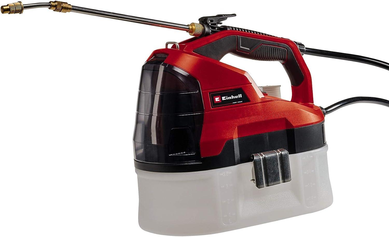 Einhell 3425210 GE-WS 18/35 Li-Solo - Pulverizador a presión inalámbrico