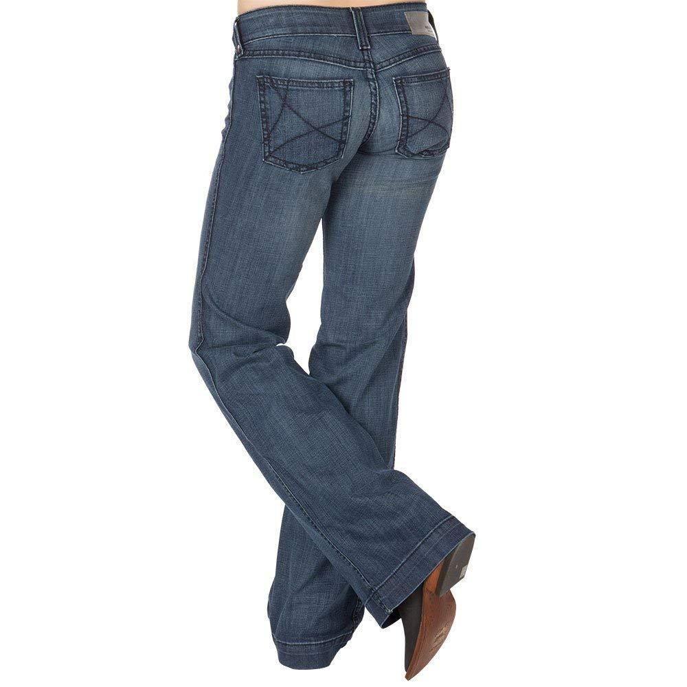 blueebell Ariat Women's Trouser Jean Jeans
