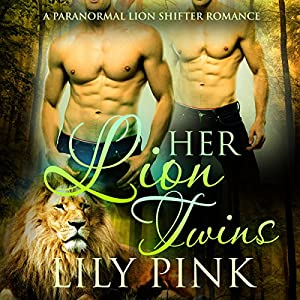 Her Lion Twins Audiobook